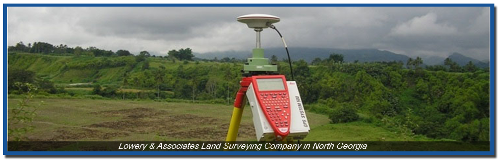 Dalton and North Georgia Land Surveying Company picture